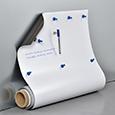 NdFeB Pinnwandmagnet hohe Haftkraft f/ür Ferrofolien Kegelmagnet Neodym N35 19 x 25mm Wei/ß Eisenfolien
