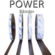 Magnet POWER Bänder